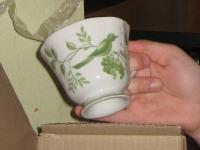 Ann\'s Tea Cup