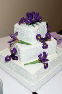 Mmmm, cake
