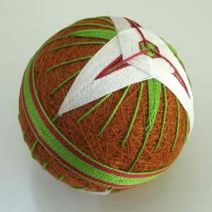 Obi of the Trillium ball
