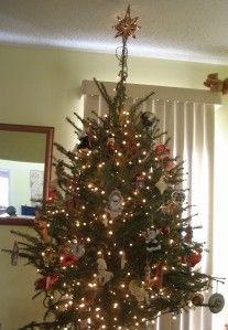 Now with ornaments!