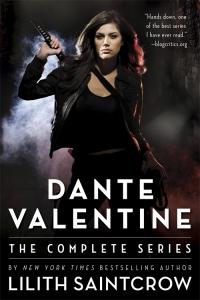 Saintcrow_Dante-Valentine-Omnibus