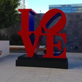 LOVESculpture