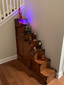 ChristmasTansu