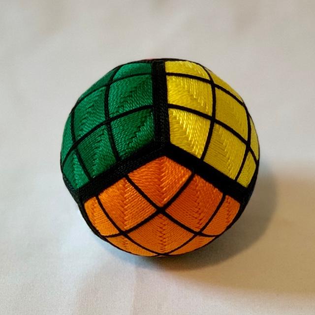 RubiksCubeYOG